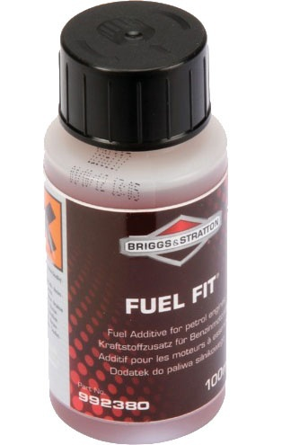 Stabilizátor paliva BRIGGS & STRATTON FUEL FIT 100 ml